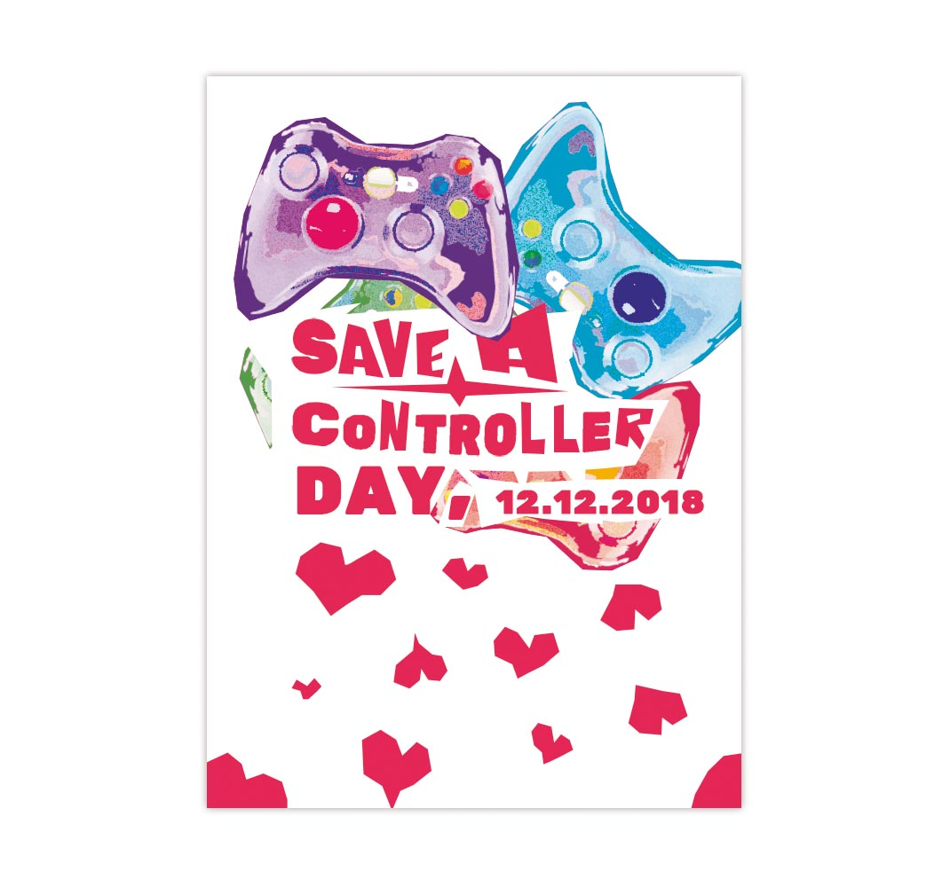 saveacontrollerday2018